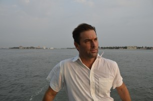 David - Cochin, Kerala, India
