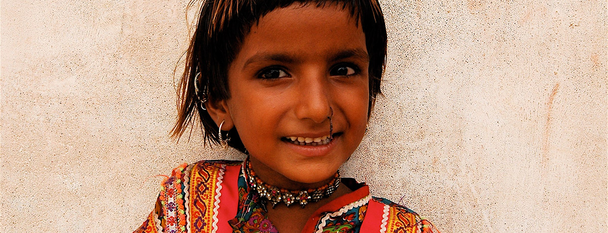 Rabari-Child-Kachch-Gujarat-India