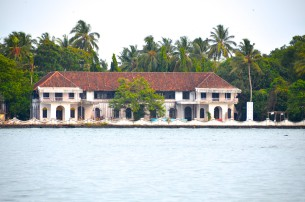 Kochin Harbour Bungalow
